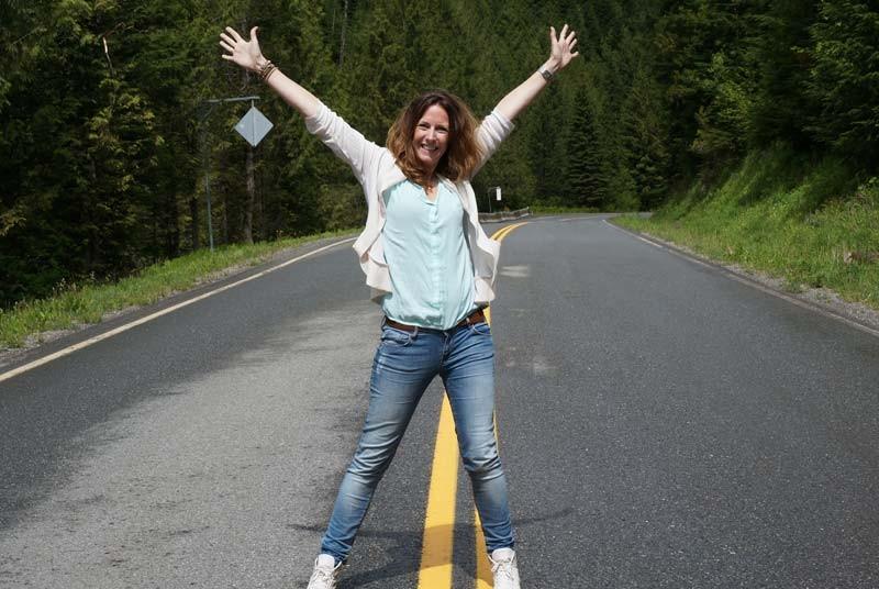 Roadtrip Canada vakantie