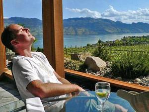 reizen Canada: wijnstreek Okanagan