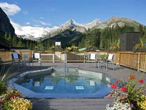 Lodge - Canada reis