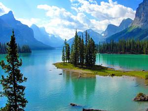 Rondreis Canada: Jasper National Park