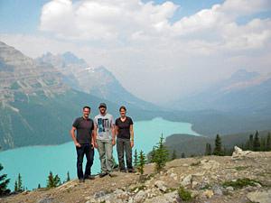 Canada reisverslagen - Reizigers voor Lake Louise