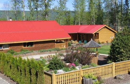 Paardrijden bij je Lodge