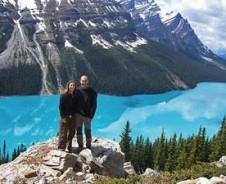 Gratis toegang tot nationale parken