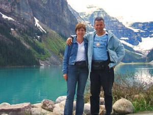Canada klimaat: Rocky Mountains