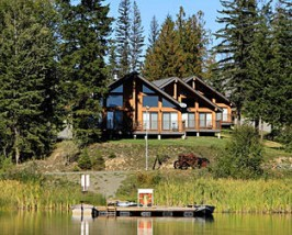 Wells Gray special stay