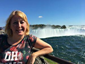 Niagara Watervallen Canada