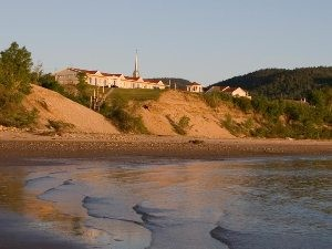 Tadoussac Oost-Canada