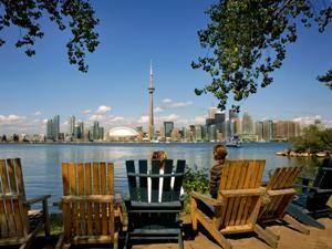 Toronto Centre Island