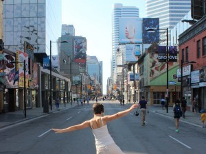 Toronto Oost-Canada