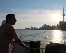 Wereldstart Toronto