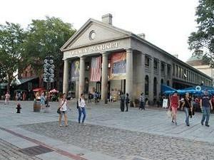 amerika-oostkust-Boston