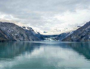 Yoho Glacier Canada
