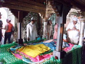 Highlight Indien Grabmal Fatehpur Sikri