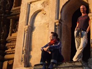 Indien Reiseberichte unserer Kunden