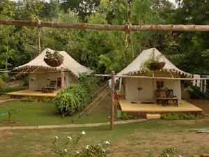 Unterkunft in Ranthambore