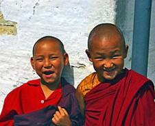 Die Schätze von Sikkim