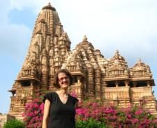 Orchhas Paläste & Kamasutra-Tempel von Khajuraho