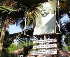 Ahmedabad – Zu Gast in der Stadt Gandhis