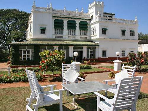 Indien Highlights Rundreise Hotel Mysore