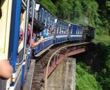 Entspannt in der Hill Station Shimla