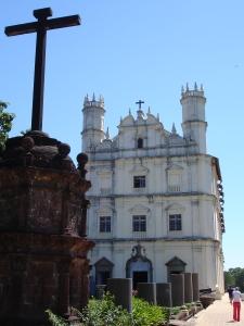 Die größte Kirche Südostasiens
