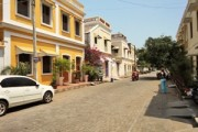 Vom Tempelstaat Tamil Nadu zum tropischen Kerala