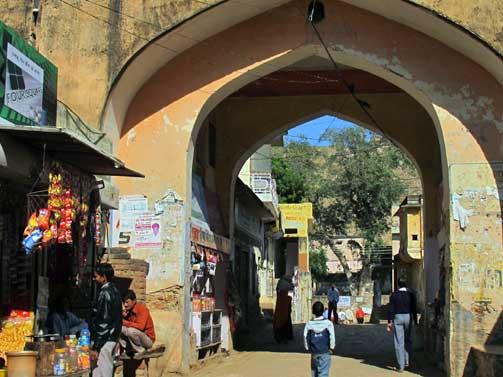 Kajasthan Rundreise: Entdecken Sie das Dorf Samode