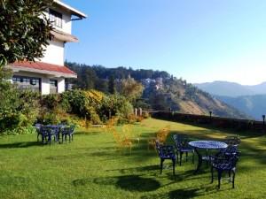 Hill Station Shimla Himalaya Reisen