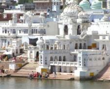 Maharadschas und Märchen in Rajasthan