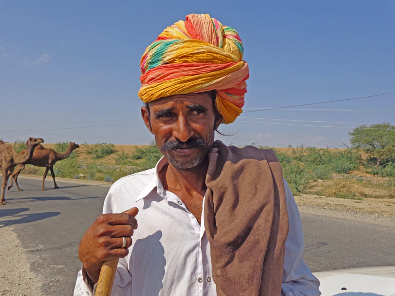 Rajasthan Reise erlebe-fernreisen