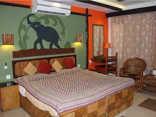 Zimmer Bandhavgarh