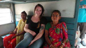 Indien - Begegnungen mit Einheimischen