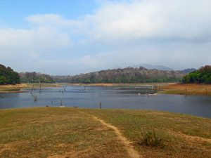 Periyar Nationalpark bei Südindien Gruppenreise