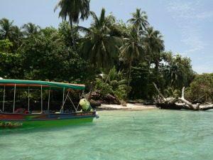 Costa Rica Panama rondreis: Bocas del Toro