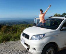 Rondreizen Costa Rica