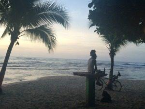 Costa Rica reis; Puerto Viejo