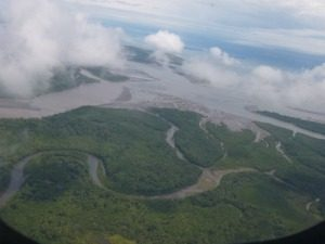 Costa Rica reis; fly drive