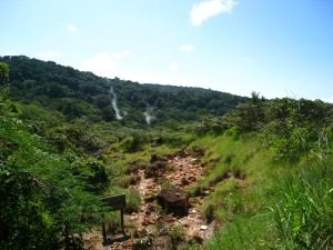 Costa Rica rondreis; Rincon