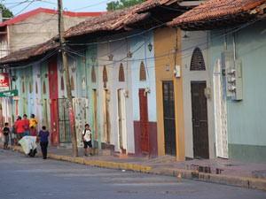 Granada-Nicaragua-reis