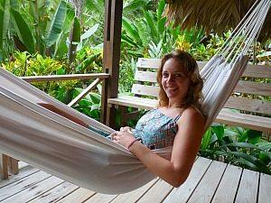 Costa Rica reisspecialist - Maaike