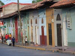 Nicaragua rondreis: Granada