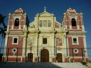 Nicaragua rondreis: Leon
