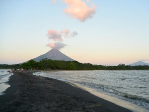 Nicaragua rondreis: Ometepe