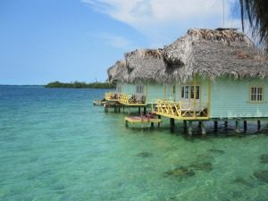 Panama rondreis: Bocas del Toro