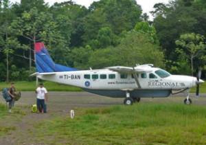 binnenlandse-vlucht