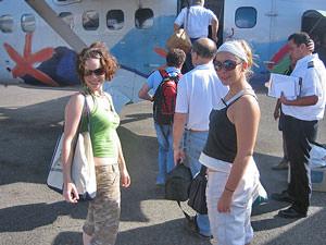 Costa Rica vervoer