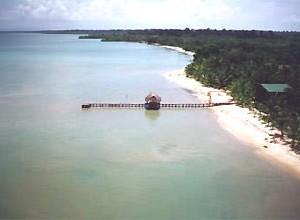 Panama Island Hangout