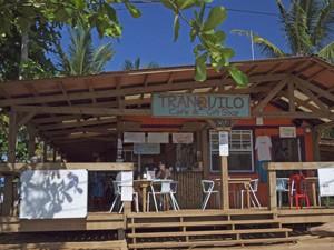 Nicaragua reis; witte stranden