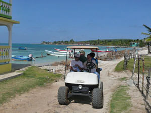 eiland verkennen Nicaragua