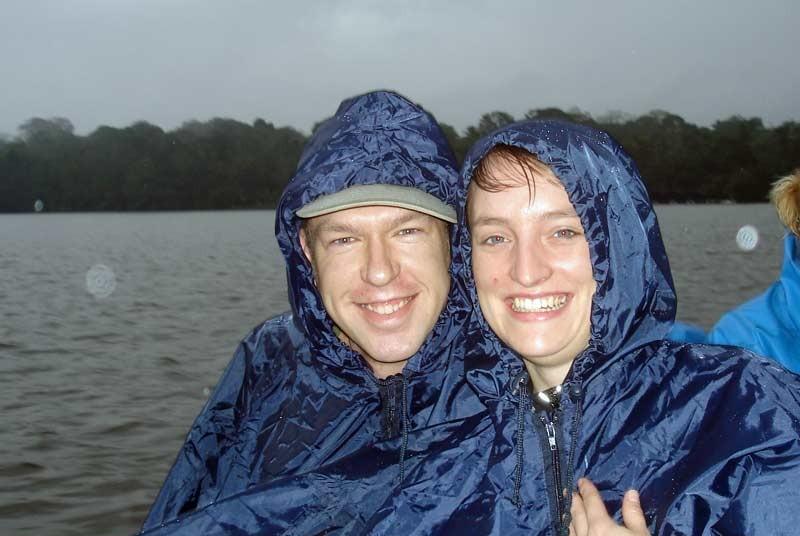 Costa Rica regen